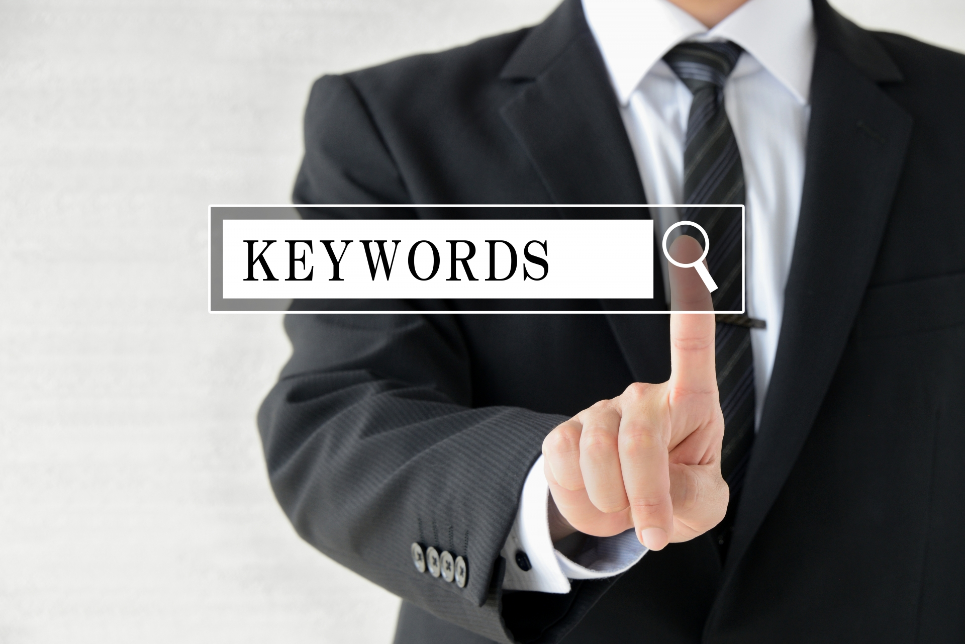 keyword検索の画像