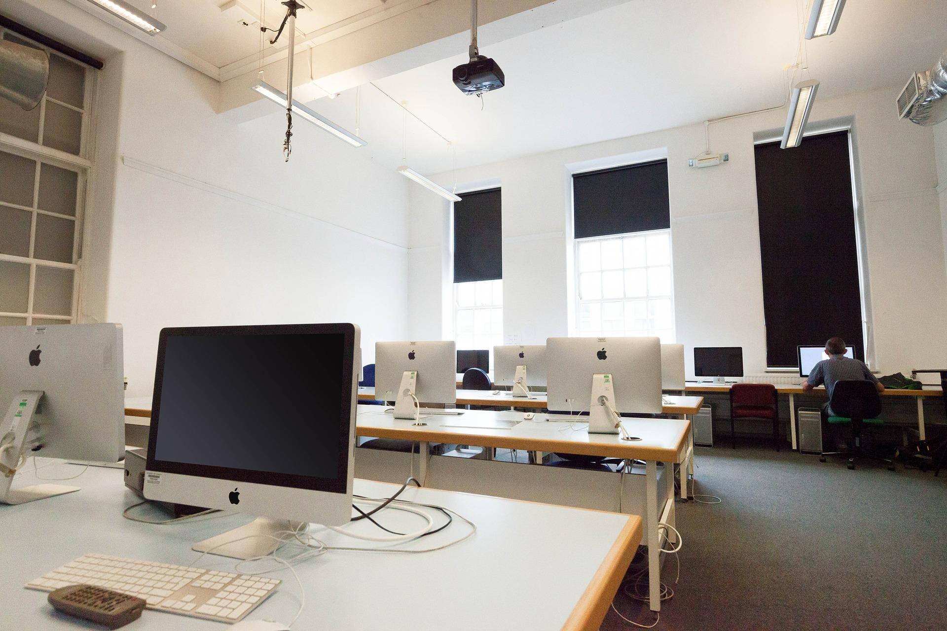 パソコン利用教室