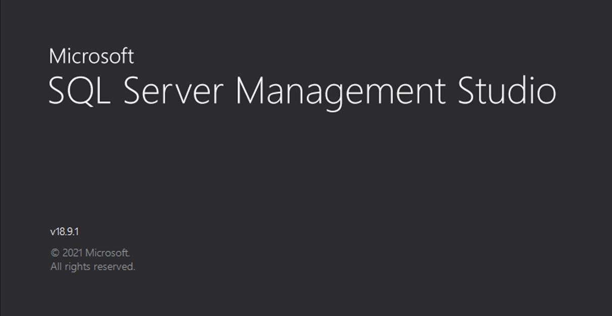SQLServerのアイキャッチ